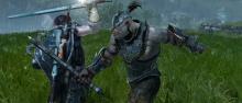 An Uruk-hai up close and personal