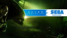 Alien: Isolation is eerie, retro, and modern all at the same time.