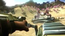 Get out the big guns boys!