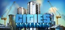 Build your dream city!