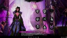 Mesmers are typically beautiful AND powerful.