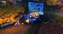 In this Top 5 play, Ymir, Athena, and Thanatos are among this intense battle.