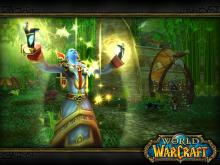 Challennge yourself and experience the priest class in WoW.