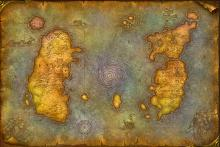 Azeroth has changed immensely over the years.