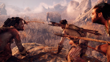 Primal fear. Primal hunting. Primal weapons. Far Cry Primal takes you back to the origins of man.