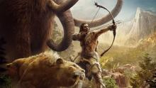 Sabre-tooth tigers and mammoths are the least of your worries in Far Cry Primal