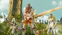 Elves, druids, paladins, real estate purchases and a vibrant player economy make Archeage a legendary MMO that is worth diving into head first.