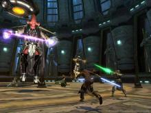 The massive franchise has finally gone online with The Old Republic. The galaxy is in your hands.