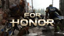 Slice through iron and steel or impale your enemies with a hail of arrows. For Honor features classic weapons and additional unexpected units, castles and more.