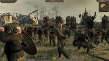 Inspired by real ancient battles, Attila has massive brawls with hundreds of units.