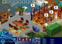 Setting house fires and drowning people since the early 2000s.