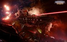Battlefleet_Gothic_Armada, space strategy game