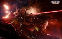 Battlefleet_Gothic_Armada, space strategy game