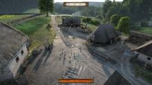 Kingdom Come: Deliverance beautifully recreates medieval towns and castles.
