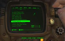 A mod that categorizes items in the menu.
