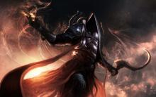 Driven by a twisted sense of justice, Malthael aims to purge the world of humanity, as he has determined that mortals are incapable of choosing astinence when confronted with the opportunity to sin.