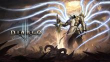 The former archangel willingly became mortal by tearing his angelic wings off, in order to aid the battle against Diablo and his minions.