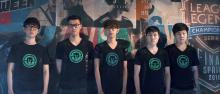 The Immortals ran the 2016 NA LCS Spring Split during regular season