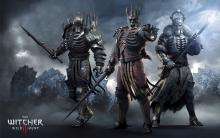 The leaders of the Wild Hunt