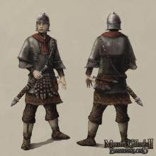 Take up arms and become a Bannerlord.