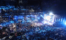 Showcasing the winners of Worlds 2013