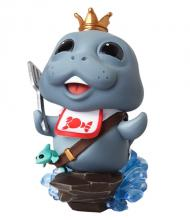 URF statue on sale at the Riot store.