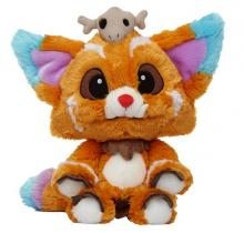 Gnar plushie on sale at the Riot store.
