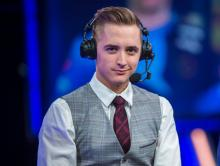 Krepo is my personal #1.... so he'd have to make the list as an honorary member.