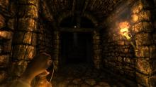 Don't stand in the darkness too long. You may just lose your mind in Frictional Games popular horror game.