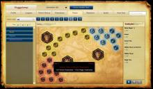 You can buy runes with IP.