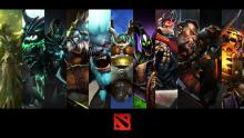 DOTA2, Which hero is your favourite