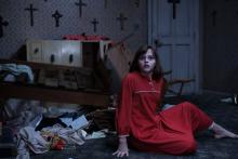 Upcoming The Conjuring 2 explores the Enfield poltergeist.