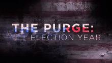 One day a year all crime is legal. Will you purge this year?
