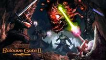 Experience the epic story, memorable characters, and fantasy combat of the Baldur's Gate world.