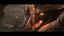 Famous for their cutscenes, Blizzard Entertainment comes through again with a well-struck balance of cutscenes to gameplay in Diablo 3. Sit back and enjoy the story unfolding before you, as crucial plot moments are deftly illustrated to enhance your gameplay experience.