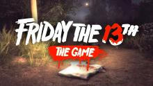 Banner art from the Friday the 13th Game kickstarter. Order your copy before October 2016!
