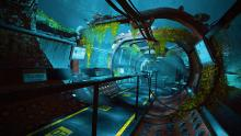 Soma features a stunning underwater world to explore. Just be wary of the AI and its thralls.