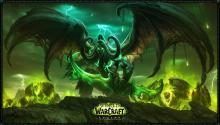 The new expansion increases the level cap to 110 and introduces the Demon Hunter class.