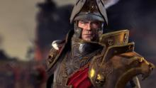 Karl Franz will lead you to glory!