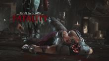 Fatality: Kotal Kahn