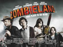 Jesse Eisenberg starrer Zombieland is some of the best zombie movies, and features lots of action and comedy
