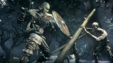 Many of the enemies in Dark Souls 3 are not exceptionally dangerous alone, but when attacked by a horde, the player will be at a pronounced disadvantage.