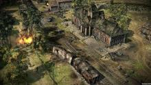 Blitzkrieg 3 is currently in development, and is constantly adding new features