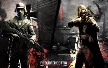 Play as any class of soldier in the 2nd title in the Red Orchestra series