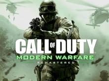 2016, COD 4, MW, Modern Warfare, Remastered, gaming, FPS, PC, First Person Shooter