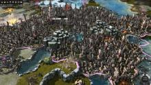 A large kingdom from Endless Legend