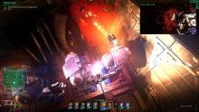 An ongoing battle in Space Hulk Ascension Edition