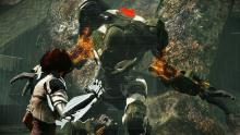 Use your combat and memory hunting skills to beat enemies in Remember Me