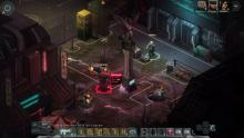 Shadowrun: Dragonfall is one of the most highly acclaimed Shadowrun games
