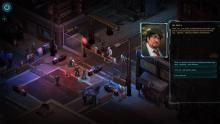 Meet a cast of interesting characters in Shadowrun: Returns